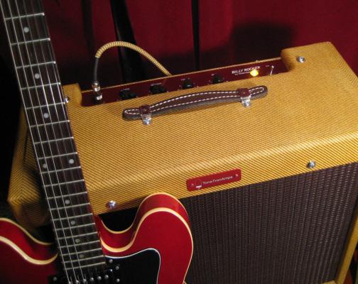 ToneTron Amps - Customers - ToneTron Amplifiers